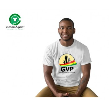 Ghana Volunteer Program Official T-shirt