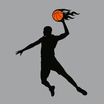 Air Basketball