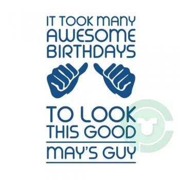 May Guys