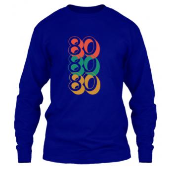 8080 Retro Design