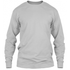 Key 2400 Ultra Cotton Long Sleeve T-Shirt