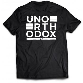 Unorthodox Bold