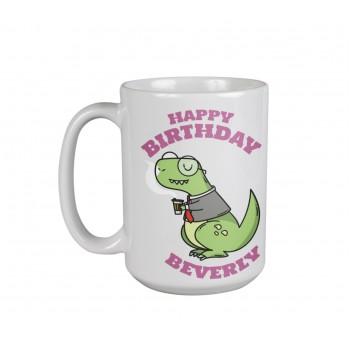 15oz Plus Size Magic Mug