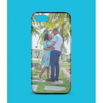 Iphone 7 plus plastic 3D Case
