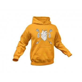Gildan 18500 Heavy Blend Pullover Hoodie