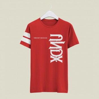 Unorthodox Red