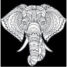 Mythical Elephant