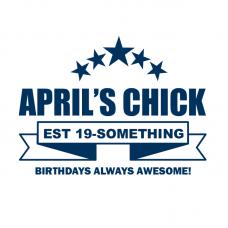 Aprils Chick