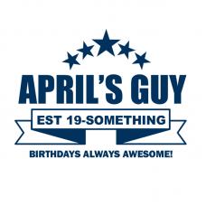 April's Guy