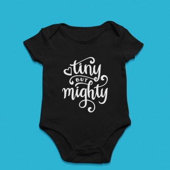 Tiny And Mighty